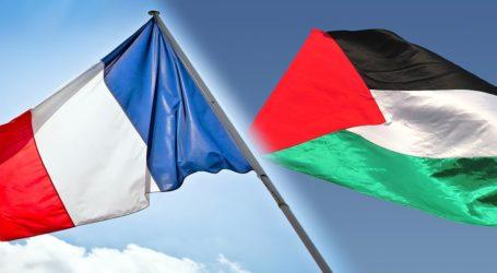 Prancis Sambut Baik Keputusan Diadakannya Pemilu Palestina