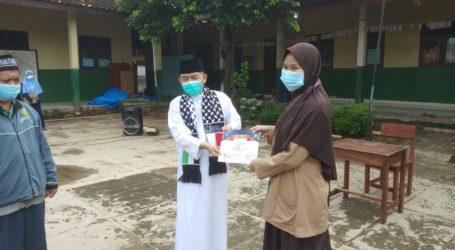 Diikuti Peserta Luar Negeri, Santri Al-Fatah Lampung Raih Emas Lomba Tapak Suci Virtual