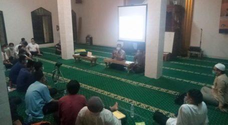 Ukhuwah Al-Fatah Rescue Banten Gelar Refleksi Akhir Tahun