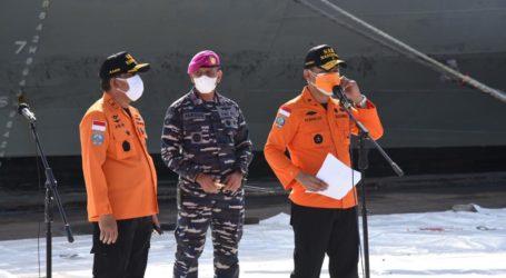Hari Ketiga, Operasi SAR Pesawat Sriwijaya SJ-182 Diperluas