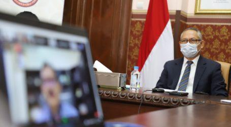 Indonesia-Rusia Tingkatkan Kemitraan Hadapi Tantangan Ketidakpastian Global