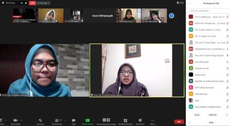 Pemuda OKI Indonesia Gelar Pertemuan Perdana OIC Young Women Forum