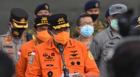Operasi SAR Sriwijaya Air SJ-182 Resmi Ditutup