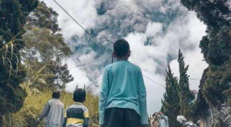 BPPTKG: Gunung Merapi Erupsi Besar