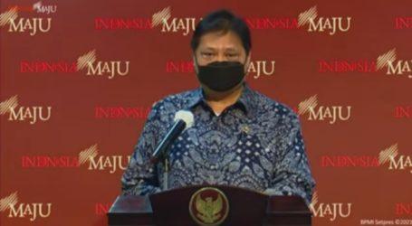 Pemerintah Tetapkan PSBB Jawa dan Bali
