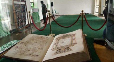 Pameran Manuskrip Al-Quran Akan Digelar di Masjid Nabawi