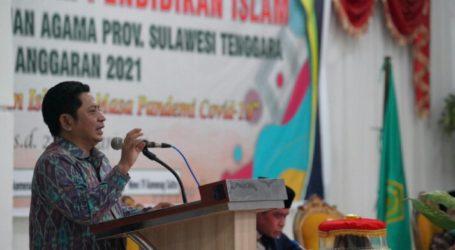 Kemenag Harap Madrasah Jadi Teladan Zona Integritas