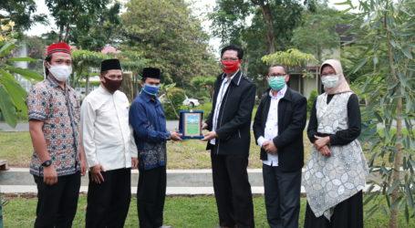 Ponpes Al-Fatah Lampung dan UIN Raden Intan Lampung Sepakat Kerjasama