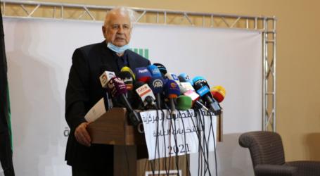 KPU Palestina Mulai Dialog Dengan Faksi-Faksi Politik Jamin Pemilu Sukses