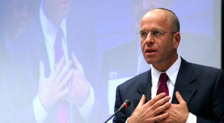 Mantan Anggota Knesset Lepas Kewarganegaraan, Protes UU Rasis