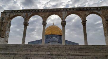 OKI Desak Israel Penuhi Hak warga Palestina Gelar Pemilu di Yerusalem