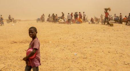 Sekjen OKI Kutuk Keras Serangan di Niger