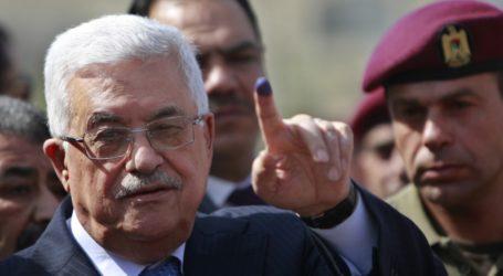 Palestina Minta Israel Izinkan Warga Yerusalem Timur Ikut Pemilu