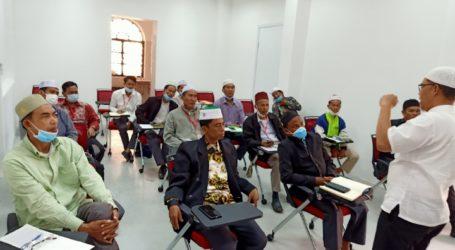 KBRI Phnom Penh Selenggarakan Pelatihan Dasar Tilawah Al-Qur'an Bagi Muslim Kamboja