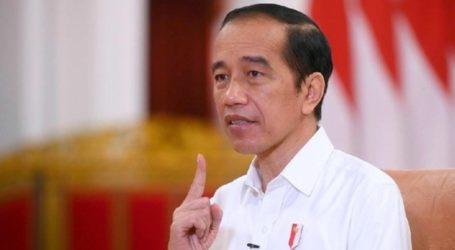 Presiden Jokowi Penerima Pertama Vaksin COVID-19