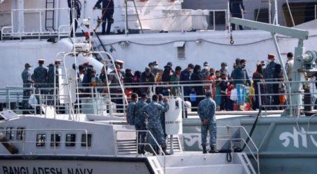 Myanmar Siap Terima Kepulangan Pengungsi Rohingya