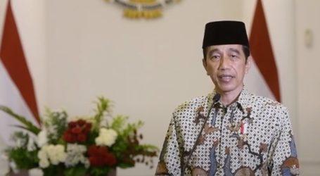 Jokowi Harapkan NU Terus Berkontribusi Memperkuat Kehidupan Bangsa