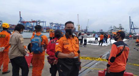 UAR Terjunkan 10 Personil Bantu Pencarian Korban Pesawat Sriwijaya