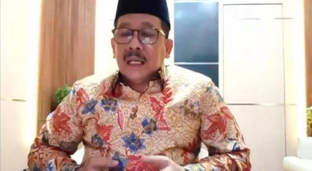Kemenag Dukung Optimalisasi UKM dalam Pemenuhan Kebutuhan Jamaah Haji dan Umrah
