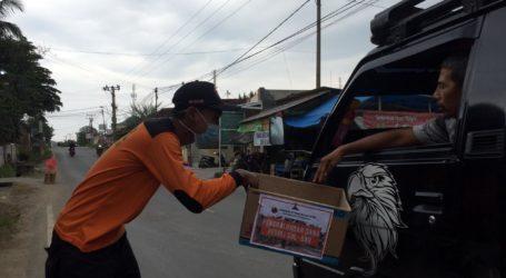 UAR Pringsewu Lampung Galang Dana Untuk Gempa Sulawesi Barat