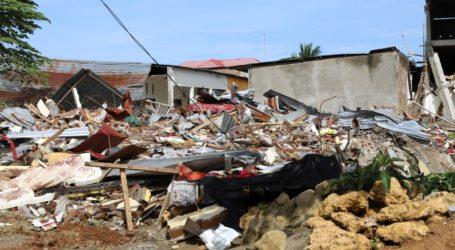 BNPB: Sebanyak 185 Bencana Terjadi Hingga Pekan Keempat Januari 2021