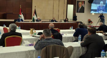 Abbas Komitmen dengan Proposal Pemilu Faksi-Faksi