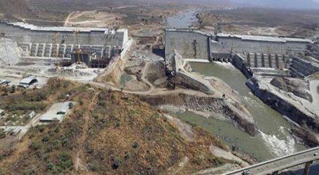 Negosiasi Pembangunan Bendungan GERD di Sungai Nil Belum Capai Kesepakatan