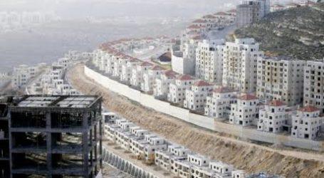Otoritas Israel Setujui Pemukim Yahudi Rebut Tanah Palestina di Betlehem