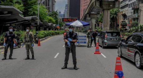 Semua Negara Bagian Malaysia Masuk Pembatasan, Kecuali Sarawak