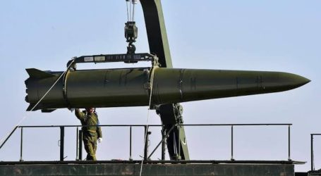 Italia Hentikan Jual Senjata ke Saudi dan Emirat