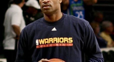Bintang NBA, Stephen Jackson Resmi Masuk Islam