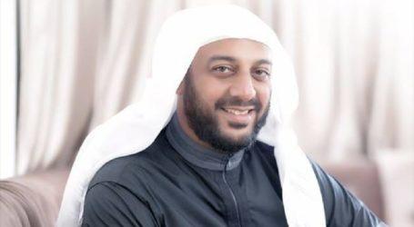 Syaikh Ali Jaber Wafat, JK  Kita Telah Kehilangan Ulama Berdedikasi Tinggi