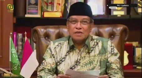 Masjid Indonesia Pertama di Belgia
