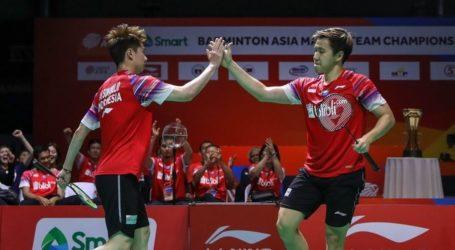 Turnamen Badminton, Thailand Open 2021 Dimulai 12 Januari