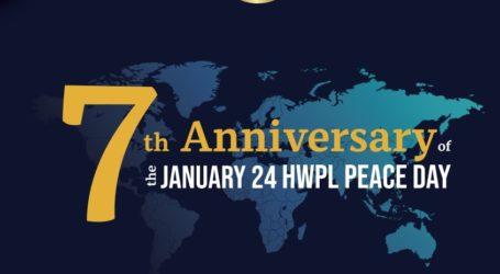 Konferensi Antar-Benua untuk Budaya Perdamaian Melalui Pendidikan