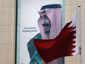 Para Pemimpin Teluk Kumpul di Saudi untuk Hasilkan Terobosan