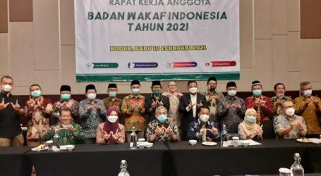 Dirjen. Bimas Islam: Indonesia Pantas Jadi Contoh Wakaf Dunia