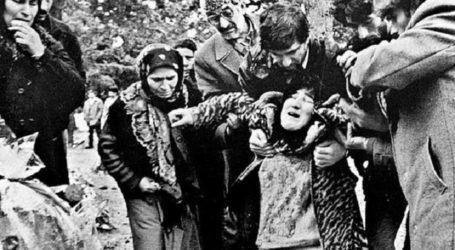 Mengenang 29 Tahun Tragedi Kota Khojaly