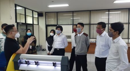 Pemprov DKI Adakan Pelatihan Kerja Untuk Tingkatkan Kualitas SDM