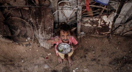 Dampak Blokade dan Covid-19, Pengangguran di Gaza Meninggkat 82 Persen