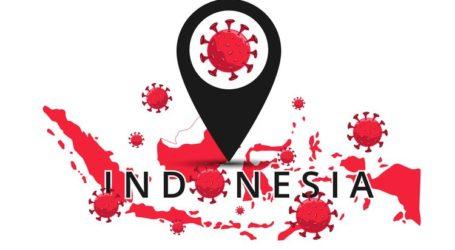 Update Covid-19 Indonesia 28 Februari: 5.560 Pasien Kasus Baru