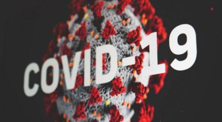 Update Covid Palestina 25 Februari: 1.096 Pasien Dinyatakan Sembuh
