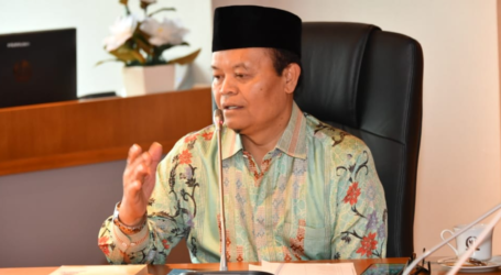 Hidayat Nur Wahid Berharap Bank Syariah Indonesia Berpihak pada Umat