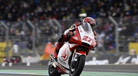 Pembalap Indonesia Akan Ikuti Debut Moto3 2021 di Qatar