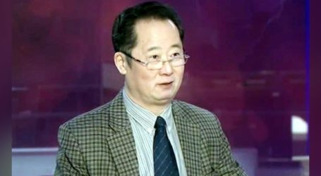 Prof Xizhong: Upaya Diplomatik Pakistan Masalah Kashmir Capai Hasil Luar Biasa
