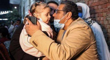Mesir Bebaskan Jurnalis Al Jazeera Setelah Empat Tahun Ditahan
