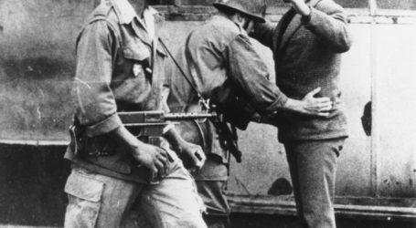 Aljazair: Pengelakan Prancis Mengakui Kejahatan Kolonialnya Tidak Akan Lama