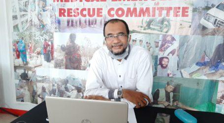 Kudeta di Myanmar, MER-C Imbau Bantuan dari Indonesia Tetap Terjaga