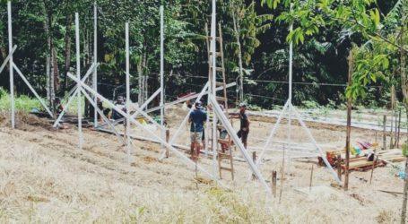 Muhammadiyah Bangun Hunian Untuk Mayoritas Non Muslim Terdampak Banjir