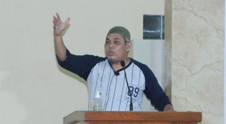 Ustaz Munzir Situmorang: Saling Membanggakan Kelompok Hancurkan Ukhuwah Islamiyah